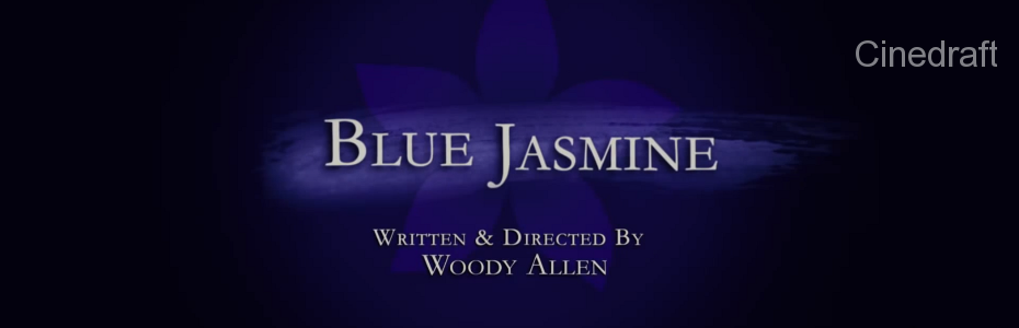 Blue Jasmine on Cinedraft.com