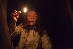The Conjuring on Cinedraft.com