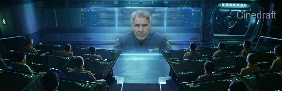 Ender's Game on Cinedraft.com