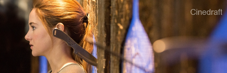 Divergent on Cinedraft.com