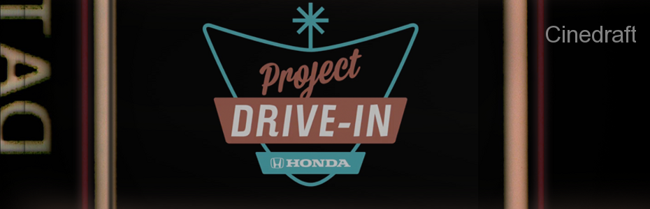 Project Drive-In on Cinedraft.com