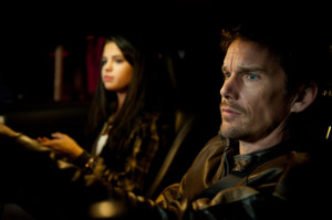 Getaway on Cinedraft.com