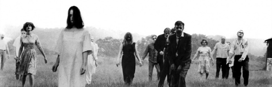 Night of the Living Dead on Cinedraft.com