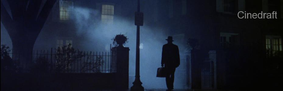 Cinedraft Horror Film Bracket